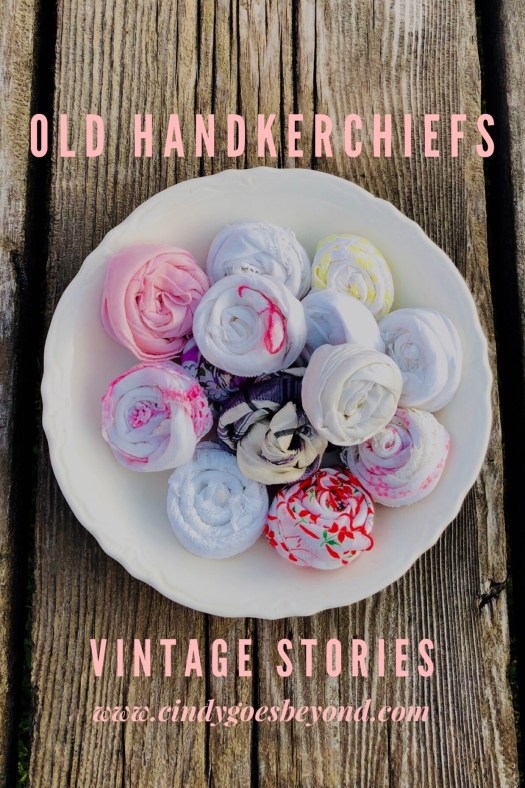 Old Handkerchiefs