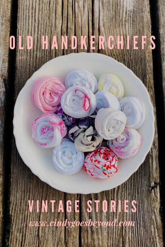 Old Handkerchiefs