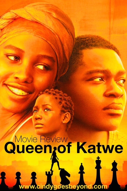 Move Review Queen of Katwe