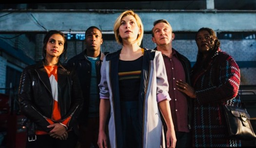 Series Review Doctor Who Season 11