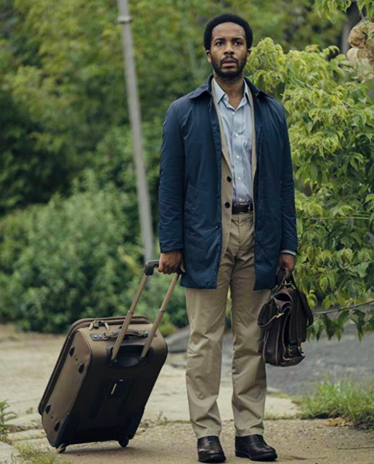 Series Review Castle Rock Season One