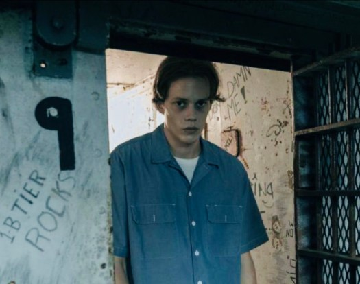 Series Review: Castle Rock Season One - Cindy Goes Beyond