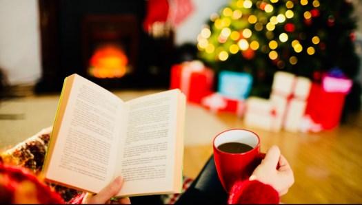Jolabokaflod Christmas Book Flood