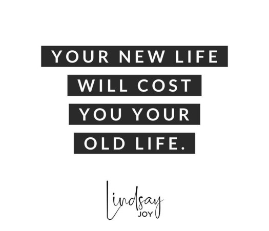 The Cost of a New Life