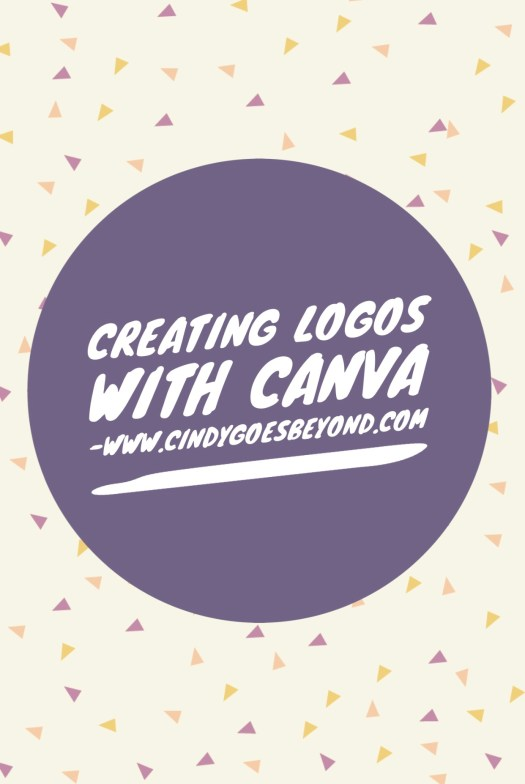 Creating Logos with Canva
