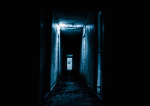 Haunted House Stories from an Intuitive Realtor