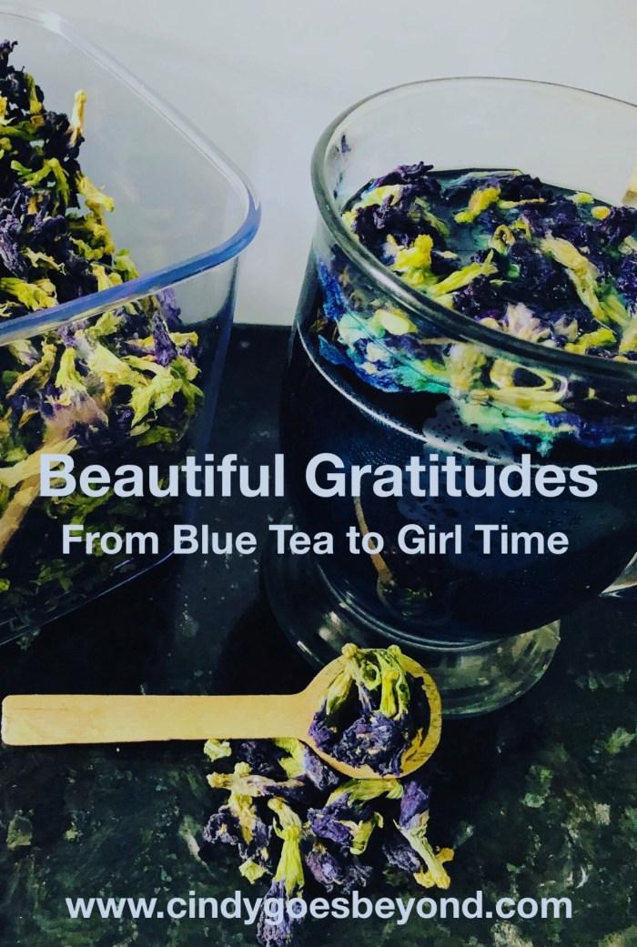 Beautiful Gratitudes