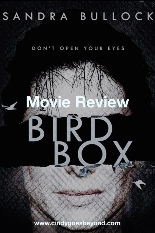 Movie Review Bird Box