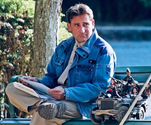 Welcome to Marwen: The True Story Behind the Film
