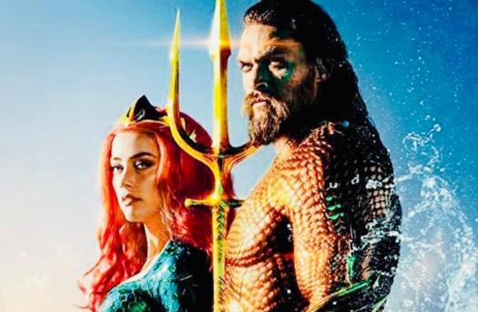 Movie Review Aquaman