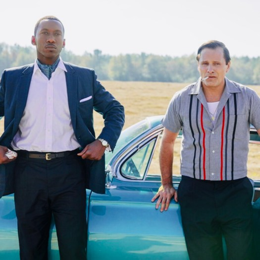 Movie Review Green Book