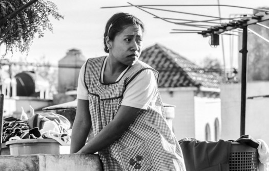 Movie Review Roma