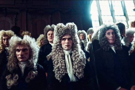 Movie Review The Favourite