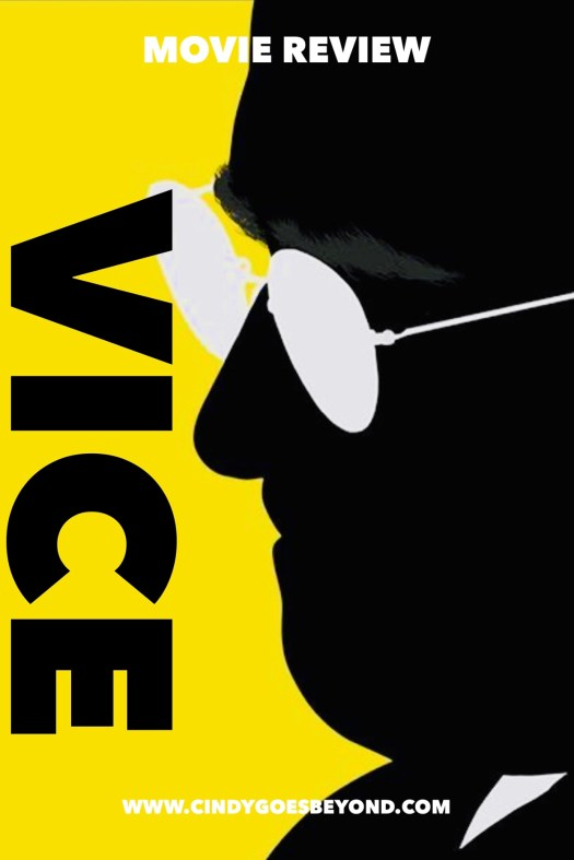 Movie Review Vice
