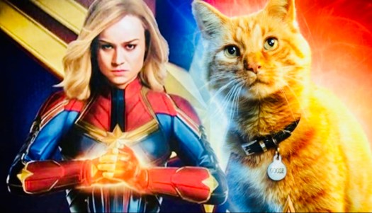 Movie Review Captain Marvel