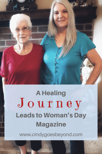 A Jealing Journey Leads to Womans Day Magazine
