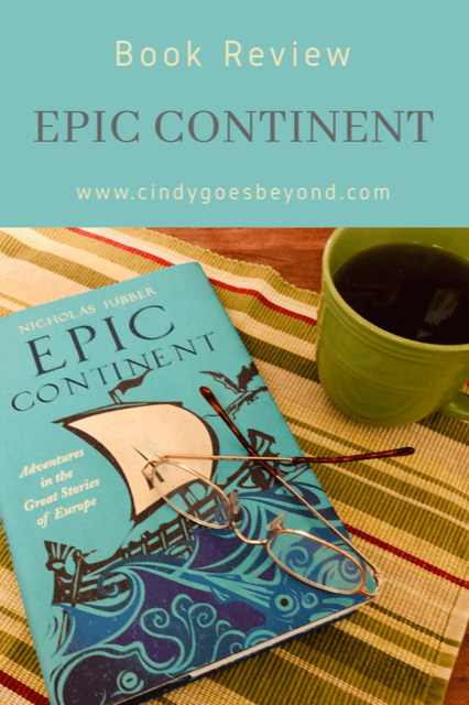 Epic Continent Book Review Title Meme
