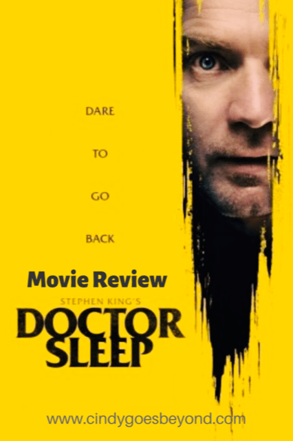 Doctor Sleep Title Meme