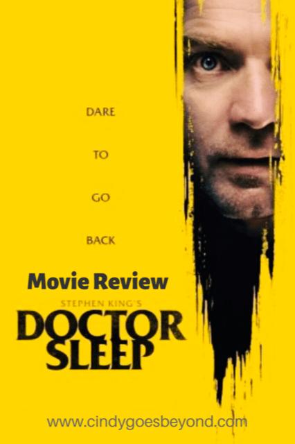 Doctor Sleep Title Meme