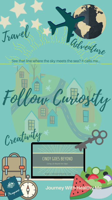 Following Curiosity