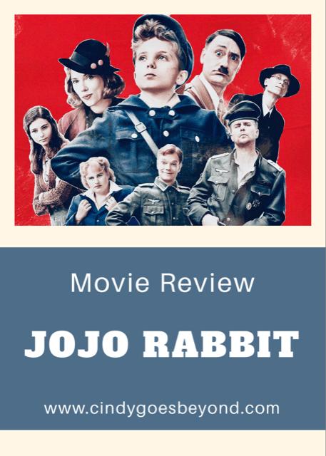 JoJo Rabbit title meme 2
