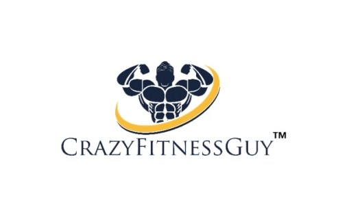Crazy Fitness Guy