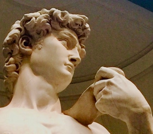 Things You May Not Know About Michelangelo's David profile