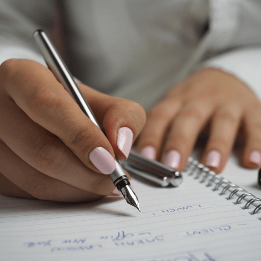 20 Ways to Simplify Your Life list