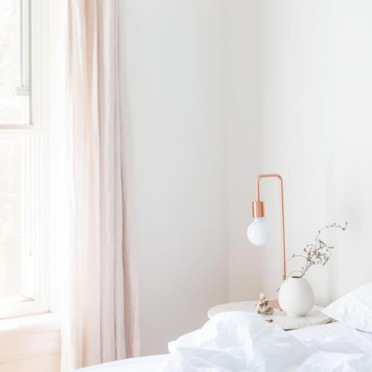 20 Ways to Simplify Your Life night routine