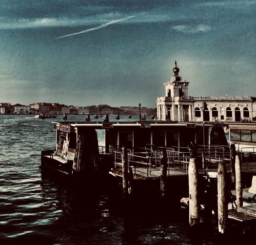 Ghost Stories from Venice