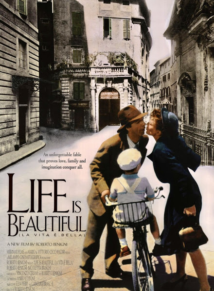 Movies That Inspire You to Visit Italy life is beautiful