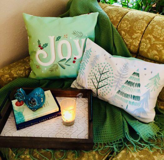 Christmas Wonderland with Decocrated joy