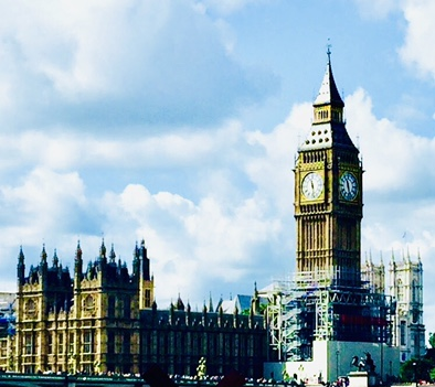 Fun Facts About Big Ben Westminster
