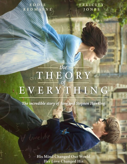 Movies That Inspire You to Visit England the theory of everything
