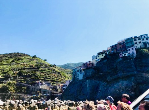 Fun Facts About Cinque Terre villages