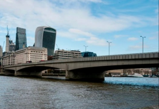 Fun Facts About London Bridge 1