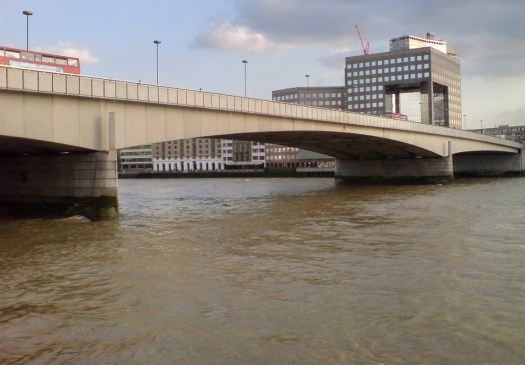 Fun Facts About London Bridge 2