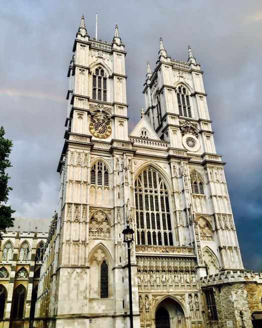 Ten Must Visit Places in London westminster abbey