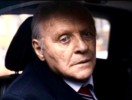 The Father Anthony Hopkins