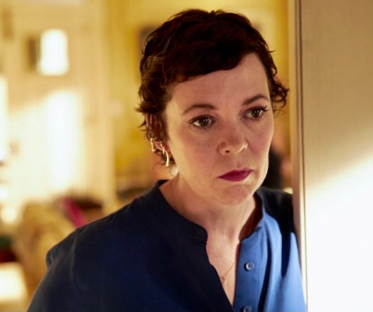 The Father Olivia Colman