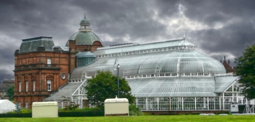 Top Ten Places to Visit in Glasgow Green