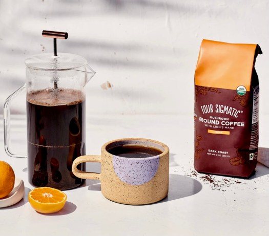 Unique Gifts for Dad four sigmatic