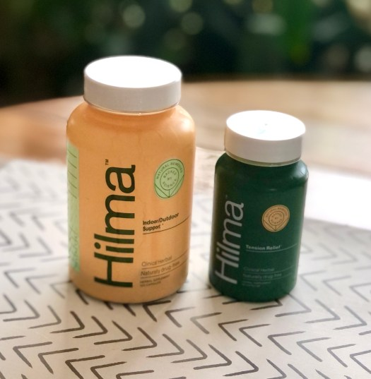 Create a Travel Medical Kit Hilma