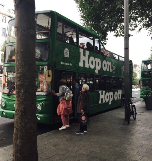 Eco-Friendly Travel Practices transportation