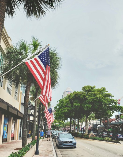Top Ten Hipster Cities in the US Fort Lauderdale