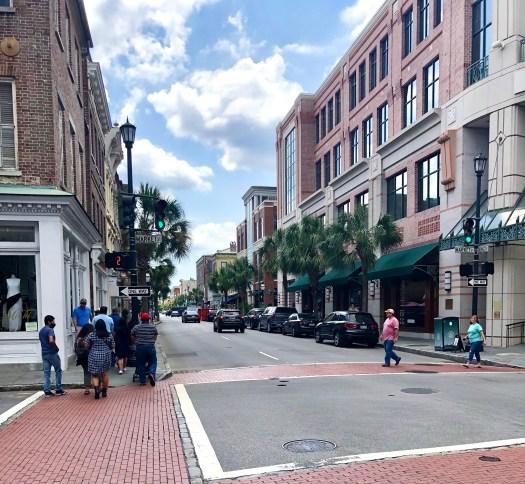 Fun Things to Do in Charleston king street