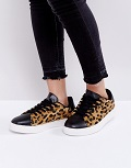baskets leopard