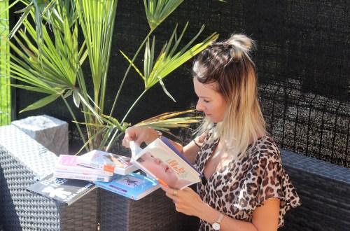 livres lecture mamans bébé