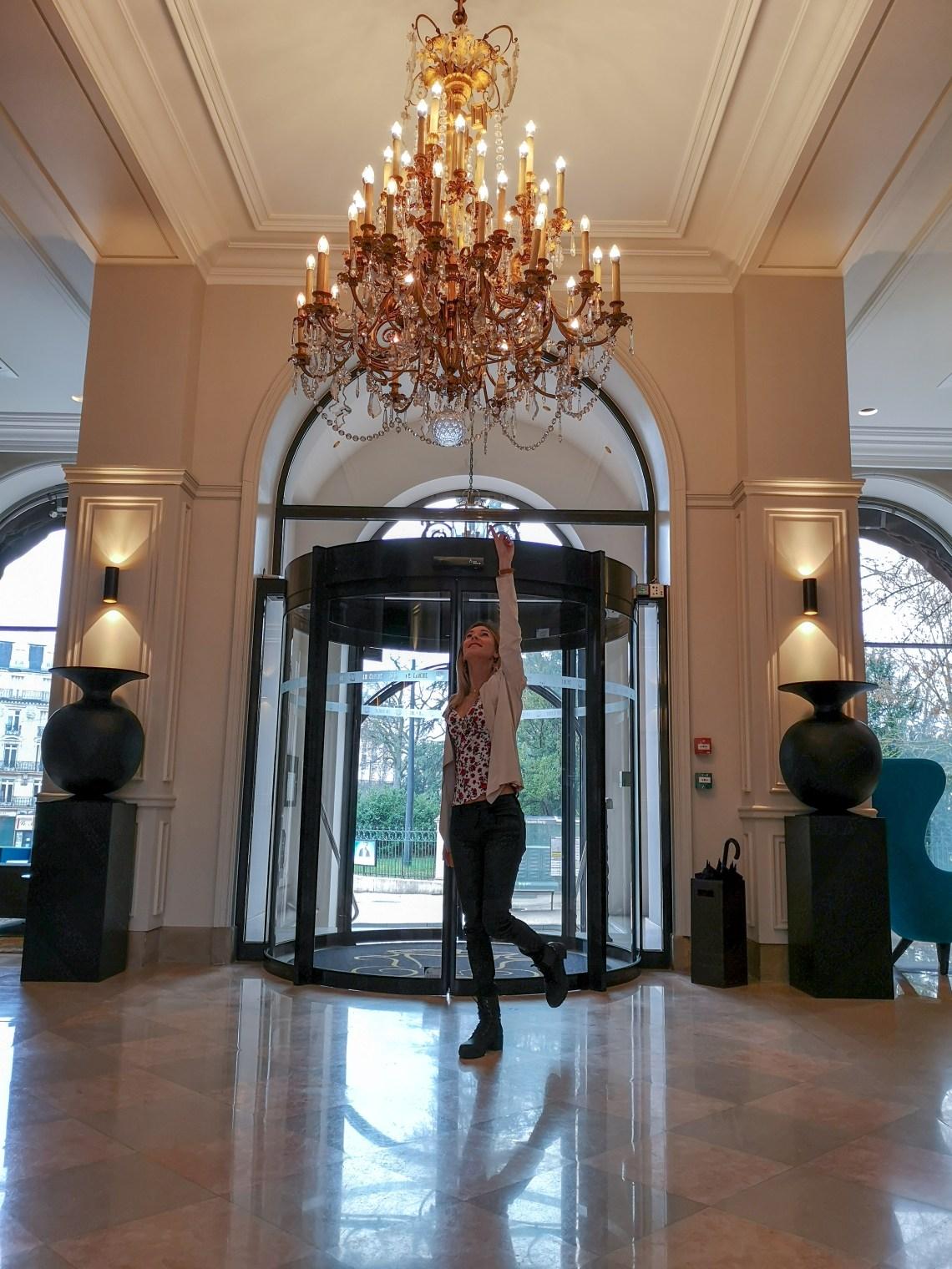 La Cloche Hôtel Dijon Cindychtis