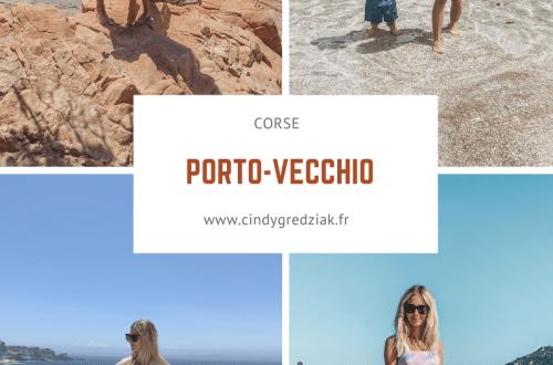UNE SEMAINE À pORTO-vECCHIO corse villa voyage excursions plages paradisiaques iles Lavezzi palombaggia santa Giulia